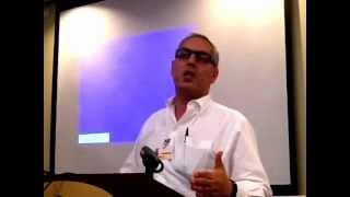 Dr. John Yadegar: