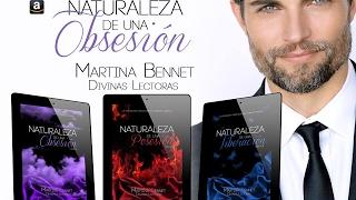 Booktrailer 2 - Naturaleza de una obsesión