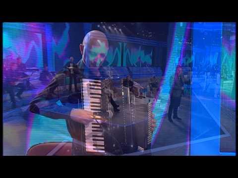 Bane Sevic - Zal (LIVE) - HH - (TV Grand 25.12.2014.)