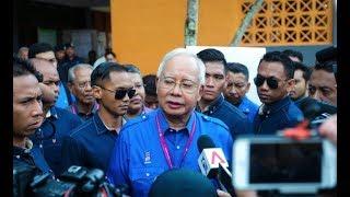 Najib yakin BN dapat mandat
