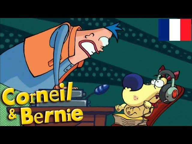 Corneil & Bernie - Radio Bernie S01E05 HD