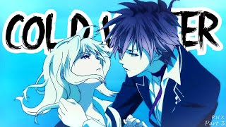 Video Cold Water AMV - Anime Mix download MP3, 3GP, MP4, WEBM, AVI, FLV Mei 2017