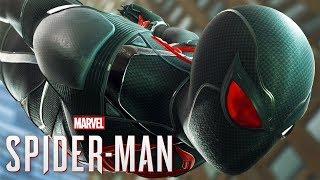 В ПОГОНЕ ЗА ЮРЦОМ ► Spider-Man: Turf Wars DLC #3