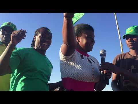 Katibu wa Hamasa za kampeni Chadema kata ya Kitwiru naye atimkia CCM