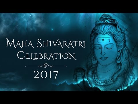 Maha Shivaratri Celebration 2017