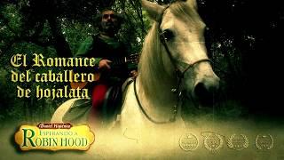 Daniel Higienico El Romance del Caballero de Hojalata (Video oficial)