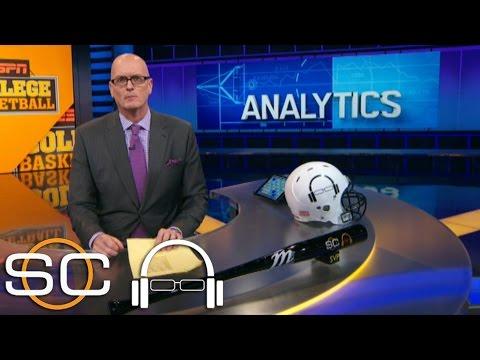 Scott Van Pelt Thinks NCAA Needs To Get Rid Of The RPI   1 Big Thing   SC With SVP