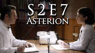 Masters Of Sex - Asterion (S2E7) Review