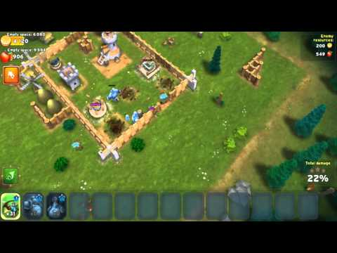 Age of Fury Gameplay Walkthrough - Law and Order 5 - Secret Treasury for Android/IOS