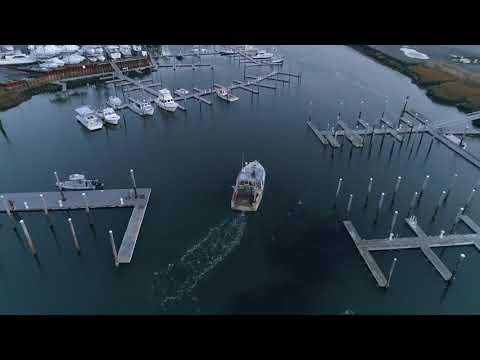 Sesuit Harbor, Dennis MA