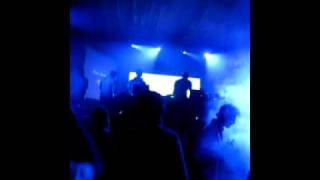Salim Ahmed - Electro Therapy Live at Insomnia Lahore Pakistan. March 2010 Part 1)
