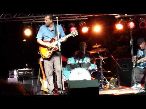 Melvin Taylor 'Dirty Pool' Lafayette Uptown Jazz & Blues