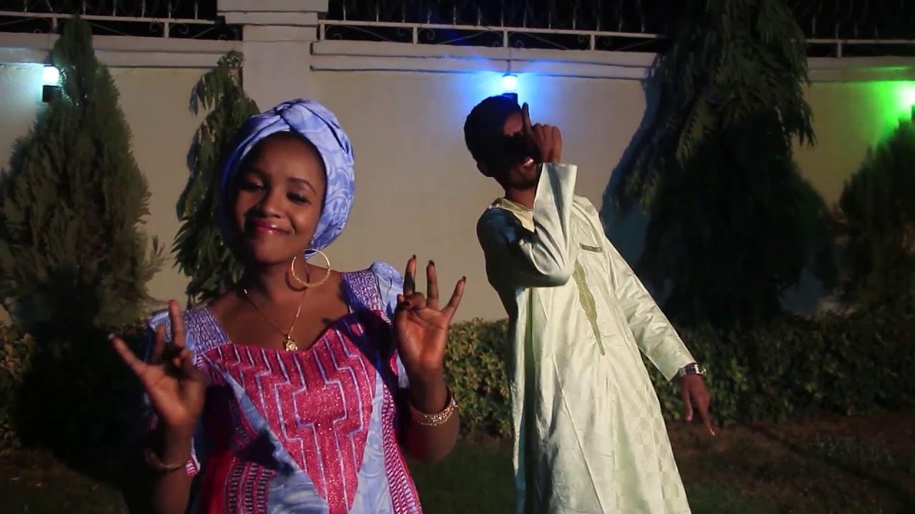 Download Hausa Video Song 2018 Maryam Gidado Ramadan Booth