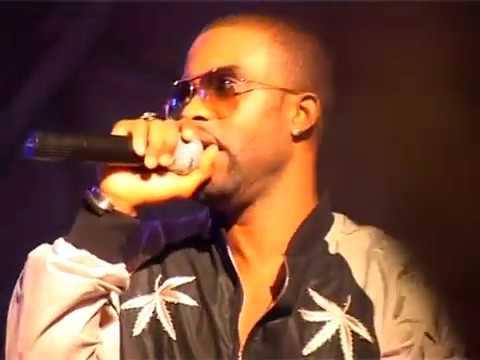Fally Ipupa - Concert Abidjan 2007