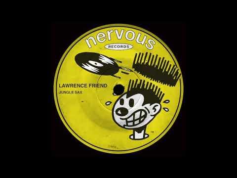Lawrence Friend - Jungle Sax baixar grátis um toque para celular
