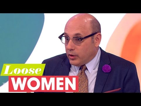 Willie Garson's Sex And The City Gossip  Loose Women