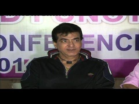 INTERVIEW : Jeetendra on Dada Saheb Phalke award - IANS India Videos