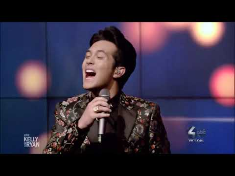 "Laine Hardy Sings ""Flame"" Live Studio Concert May 20, 2019 American Idol Winner HD 1080p"