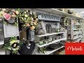 MICHAELS FARMHOUSE EASTER AND SPRING 2019 HOME DECOR - SHOP WITH ME SHOPPING STORE WALK THROUGH 4K