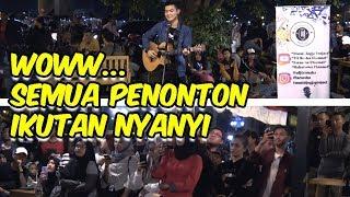 Download lagu Andaikan Kau Datang - Noah Cover by Tri Suaka