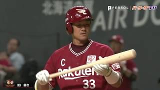 2019年5月21日 北海道日本ハムと東北楽天によるリーグ公式戦 もはや刀鍛...