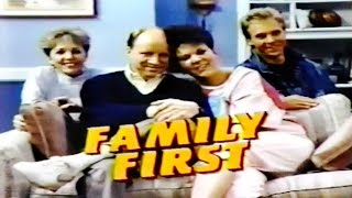 Christian TV Shows - Fire By Nite's Family First - Spiritual Warfare