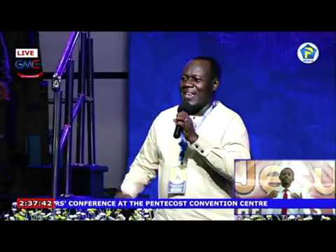 The Church of Pentecost Global Ministers Conference '19 Praises w/ Elder Mireku