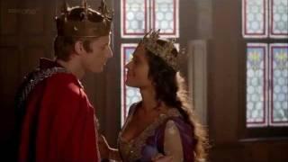 Merlin 4x13-Arthur's Proposal and Gwen's Coronation