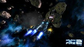 Galaxy on Fire 2 Full HD Gameplay [ PC HD ]