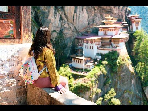 Bhutan , Land of Happiness