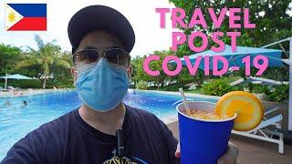 Philippines Quarantine Update | Travel Post COVID-19