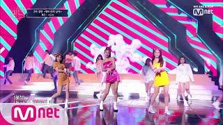 [8회] ♬ 질투 나요 BABY+T4SA+Puss - AOA @3차 경연   팬도라의 상자 컴백전쟁 : 퀸덤…