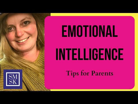 Techniques for Teaching Children Emotional Intelligence