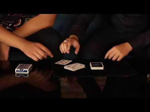 Saturn Magic -Never Wrong by David Luu video DOWNLOAD