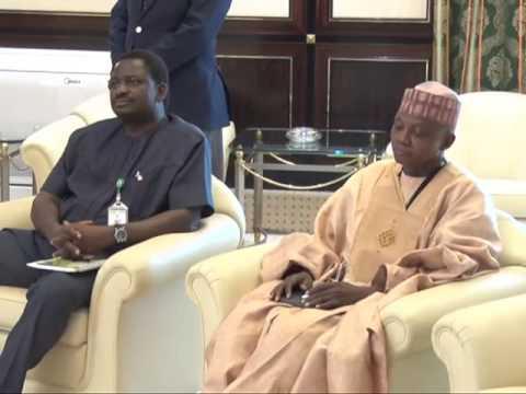 President Muhammadu Buhari Advises South Sudan Security