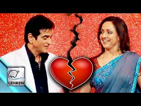 Jeetendra & Hema Malini Almost GOT Married !