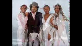 Boney M  remix