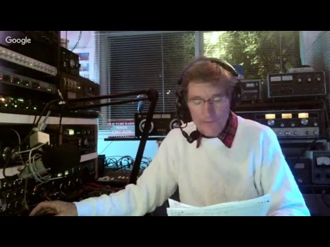 The Old Tube Radio Network LIVE January 27, 2018