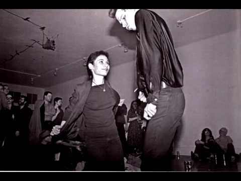 James Chance & the Contortions - I Can't Stand Myself