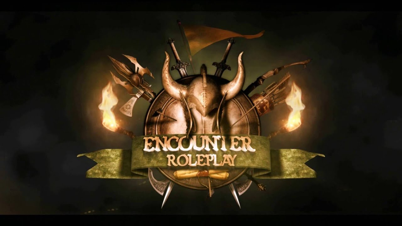 Image result for encounter roleplay