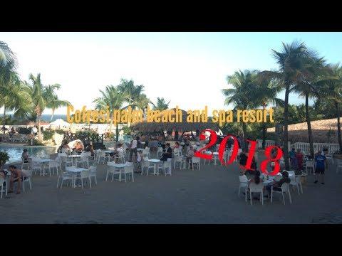 Cofresi Palm Beach And Spa Resort