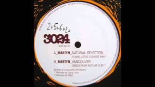 Martyn - Vancouver (2562's Puur Natuur Dub) (HQ)