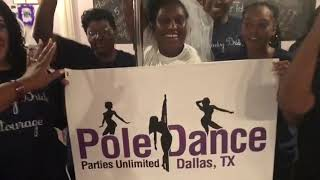 Exclusive Pole Dancing Parties of Dallas - Fort Worth!