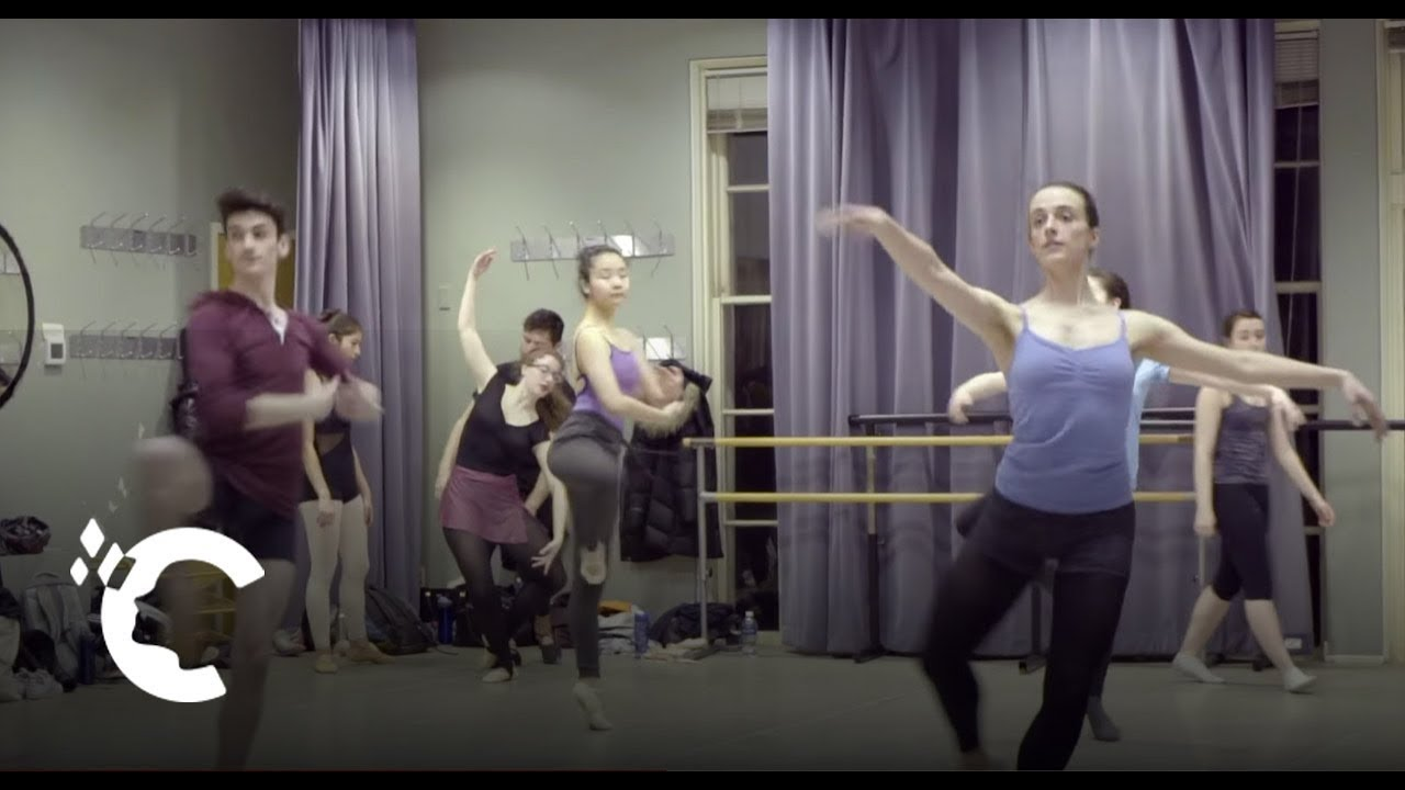 Harvard Ballet Company: Community and Excellence