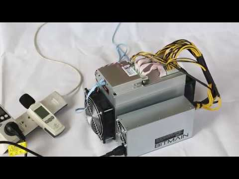 Instruction And Review For Antminer S9k 13.5T Bitcoin Miner