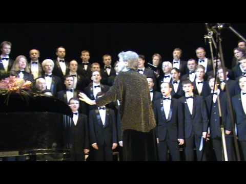 Клип хор - Баллада о солдате
