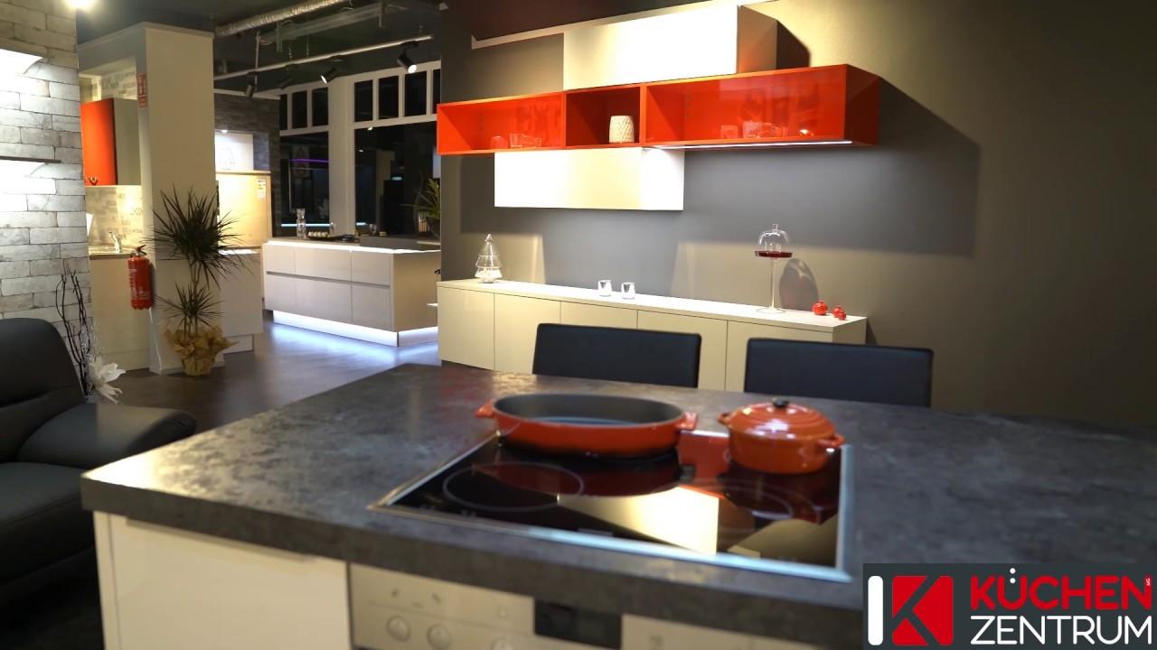 AuBergewohnlich Ausstellungsküche 13 U2013 Küche In U Form | Küchenzentrum MG In Mönchengladbach
