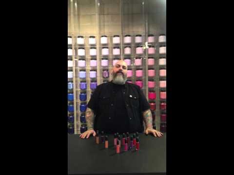 James Vincent at MAC Pro Studios in NYC Part 2!
