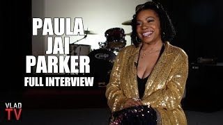 Paula Jai Parker on Friday, Ice Cube, Puffy, Hustle & Flow, Blackballing (Full Interview)