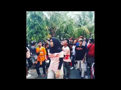 Mengawal persija sampai juara liga 1 indonesia di bali
